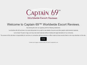 captain69.co.uk