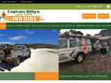 captainbilly.com.au