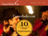 captainsadler.com
