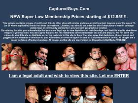 capturedguys.com