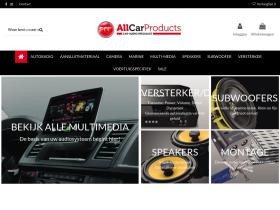 car-products.nl
