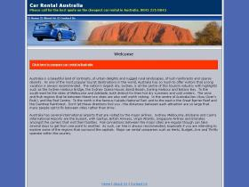 car-rental-australia.co.uk
