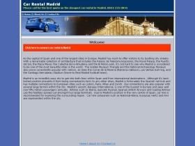 car-rental-madrid.co.uk