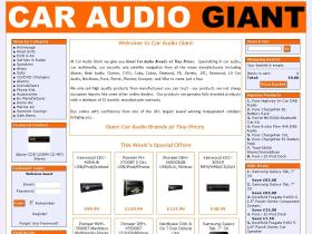 caraudiogiant.co.uk