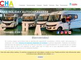 caravanasholiday.com