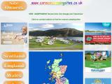 caravancampingsites.co.uk