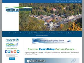 carboncountypa.org