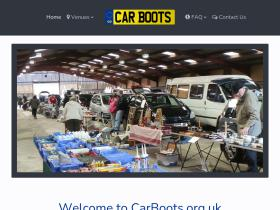 carboots.org.uk