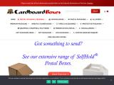 cardboardboxes.co.uk