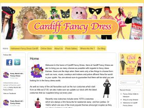 cardifffancydress.co.uk