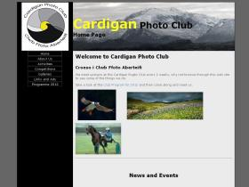 cardiganphotoclub.co.uk