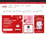 cardsforcharity.co.uk
