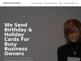 cardsforyourclients.com