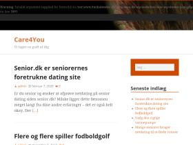care4you.dk