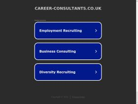 career-consultants.co.uk