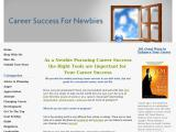 career-success-for-newbies.com