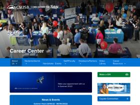 career.csusb.edu