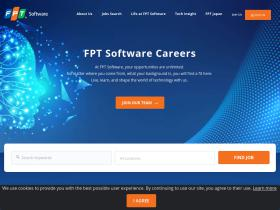 career.fpt-software.com