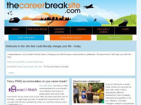 careerbreaknewzealand.co.uk