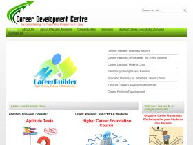 careerdevelopmentcentre.in