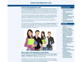 careerdevelopmentloanuk.co.uk