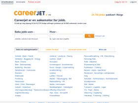 careerjet.no