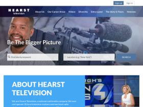 careers.hearsttelevision.com