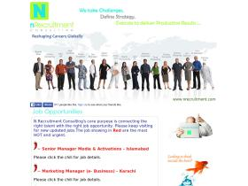 careers.nrecruitment.com