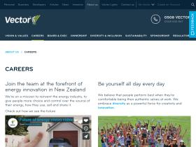 careers.vector.co.nz
