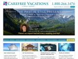 carefreevacations.com