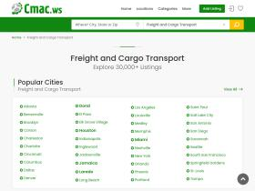 cargo-transportation-services.cmac.ws