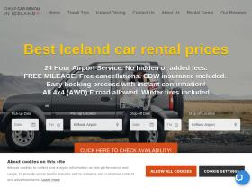 carhire.is