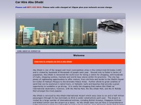 carhireabudhabi.co.uk