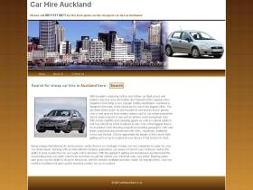 carhireauckland.co.uk