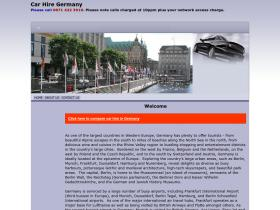 carhiregermany.co.uk