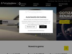 38 similar sites like for Caribe motor medellin