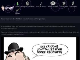 caricatures.doume.free.fr
