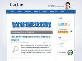 carineresearch.com.au