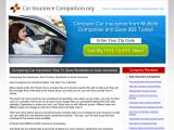 carinsurancecomparison.org