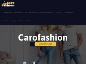 carofashion.fr