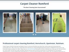 carpetcleanerromford.co.uk