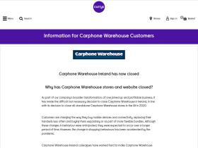 carphonewarehouse.ie