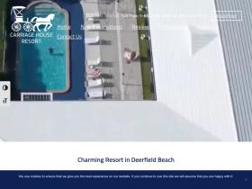 carriagehouseresort.com