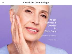 carrolltondermatology.com