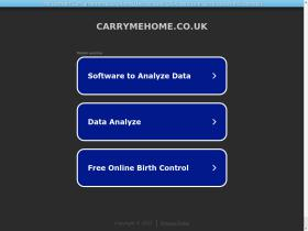 carrymehome.co.uk