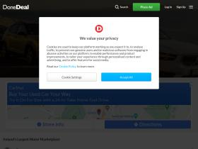 cars.donedeal.ie