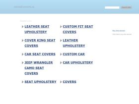 carseat-covers.us