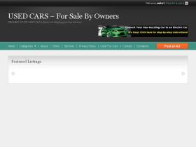 carsforsalebyowners.co.uk