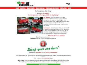 carswappers.co.uk