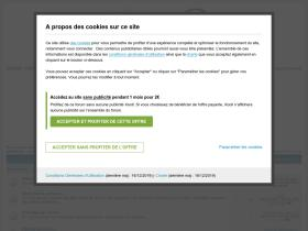 cartaweb.clicforum.fr